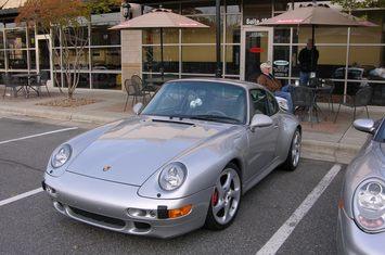 1998 911 c4s 1