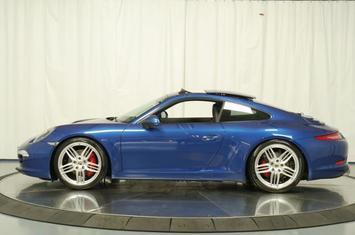 2012 911 2dr cpe 991 carrera s