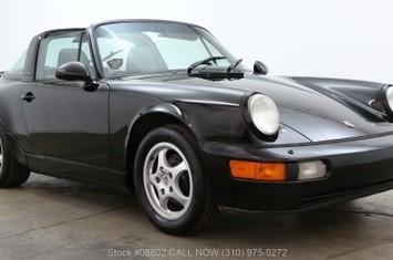 1992 964 carrera 2 targa