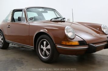1973 911t targa 1