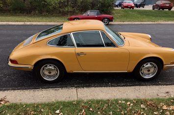 1969 912 1