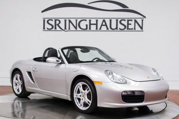 2007 boxster 1