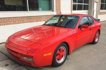 1986 944 951 turbo 1
