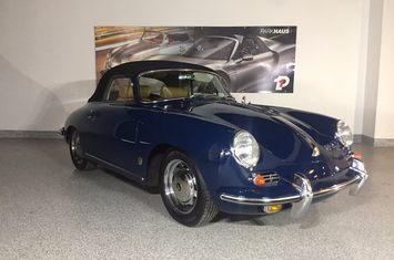 1964 356 sc 1
