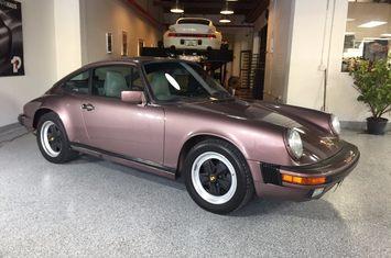 1987 911 carrera 1