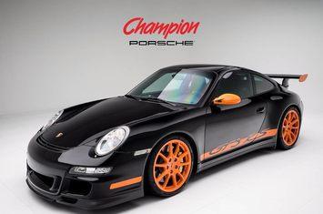 2007 porsche 911 gt3 rs 1