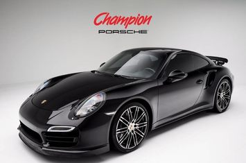 2014 porsche 911 turbo 1
