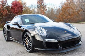 2014 911 turbo s 1