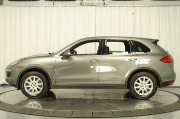 2013 cayenne awd 4dr diesel
