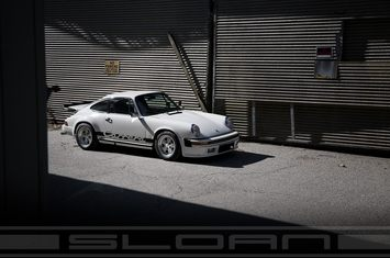 1974 us carrera highly modified