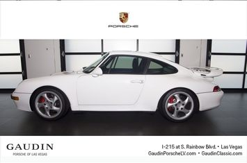 1996 911 carrera 4s