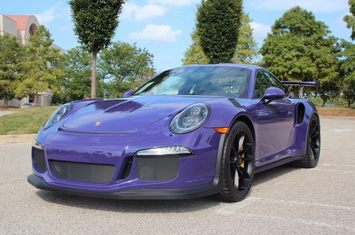 2016 911 gt3 rs