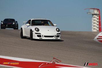 2007 911 carrera s