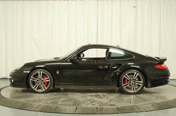 2013 911 2dr cpe turbo