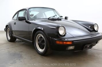 1986 carrera coupe