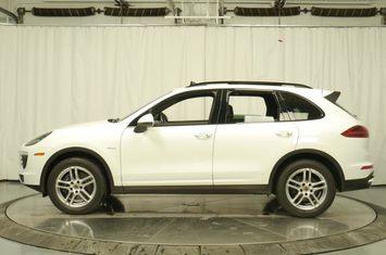 2016 cayenne awd 4dr diesel