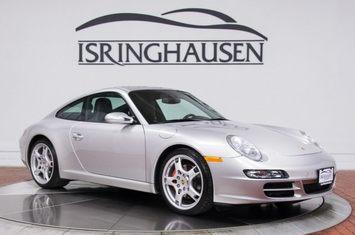 2005 911 carrera s 997