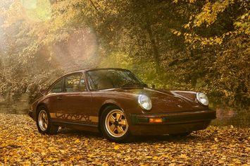 1974 carrera 2 7l mfi euro spec