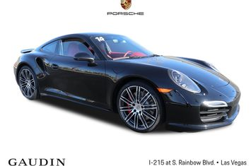 2014 911 turbo