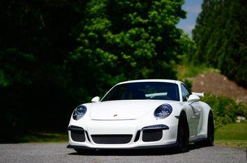 2014 porsche 911 gt3 991 1
