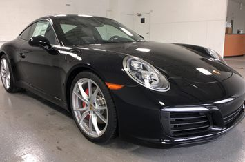 2018 Porsche 911 Carrera S picture #1