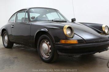 1969 912 long wheel base coupe