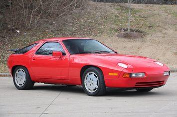 1988 porsche 928s4