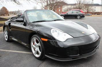 2004 911 turbo