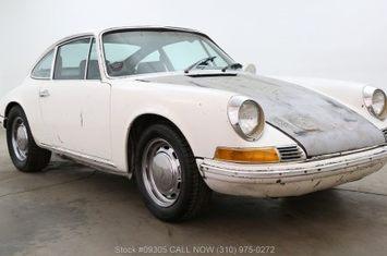 1969 911t sportomatic