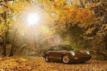 1974 911 carrera 2 7 mfi