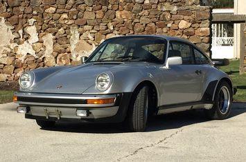 1979 911 turbo 930