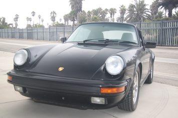 1987 carerra cabriolet