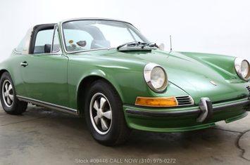1970 911e targa
