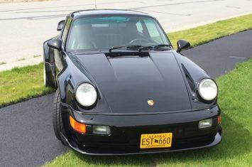 1994 carrera 4