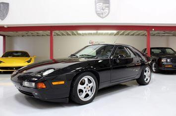 1993 928 gts