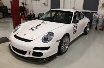 2008 gt3 cup