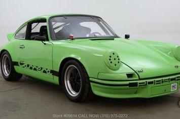 1973 911 rs clone