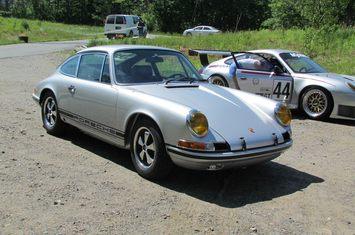 1970 porsche 911 st lightweight