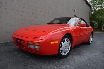 1990 944 s2 cabriolet