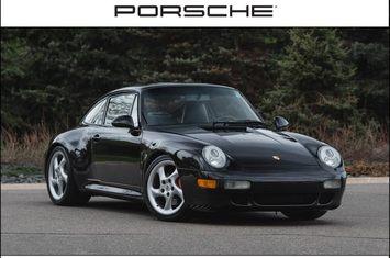 1997 911 carrera 4 2dr cpe carrera 4s