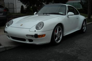 1996 carrera 4s