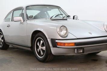 1976 911s sportomatic