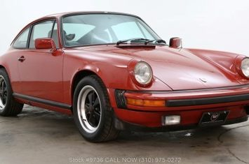 1977 911s coupe