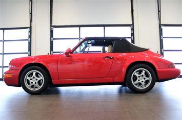 1993 911 carrera