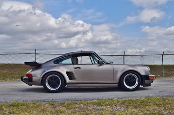 1986 porsche 911 turbo 930 special wishes