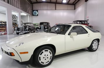 1984 928s sunroof coupe