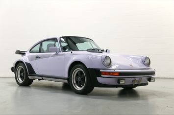 1979 930 paint to sample only one built