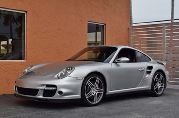 2007 porsche 911 turbo 100 stock manual