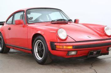1988 carrera coupe