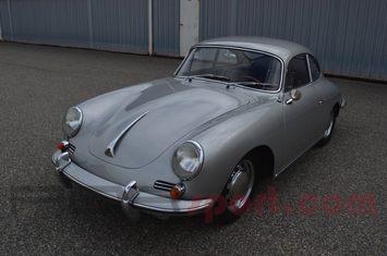 1964 356 euro sc coupe
